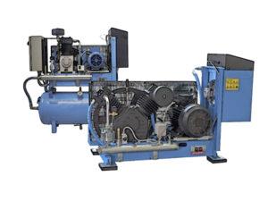 Officina Bortignon - compressori