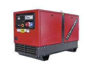 Officina Bortignon - compressori generatori