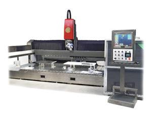 Officina Bortignon - Macchine CNC
